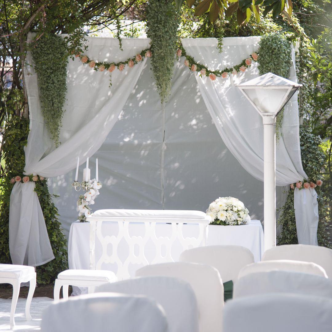 Allestimenti matrimonio castello santa caterina napoli (7)