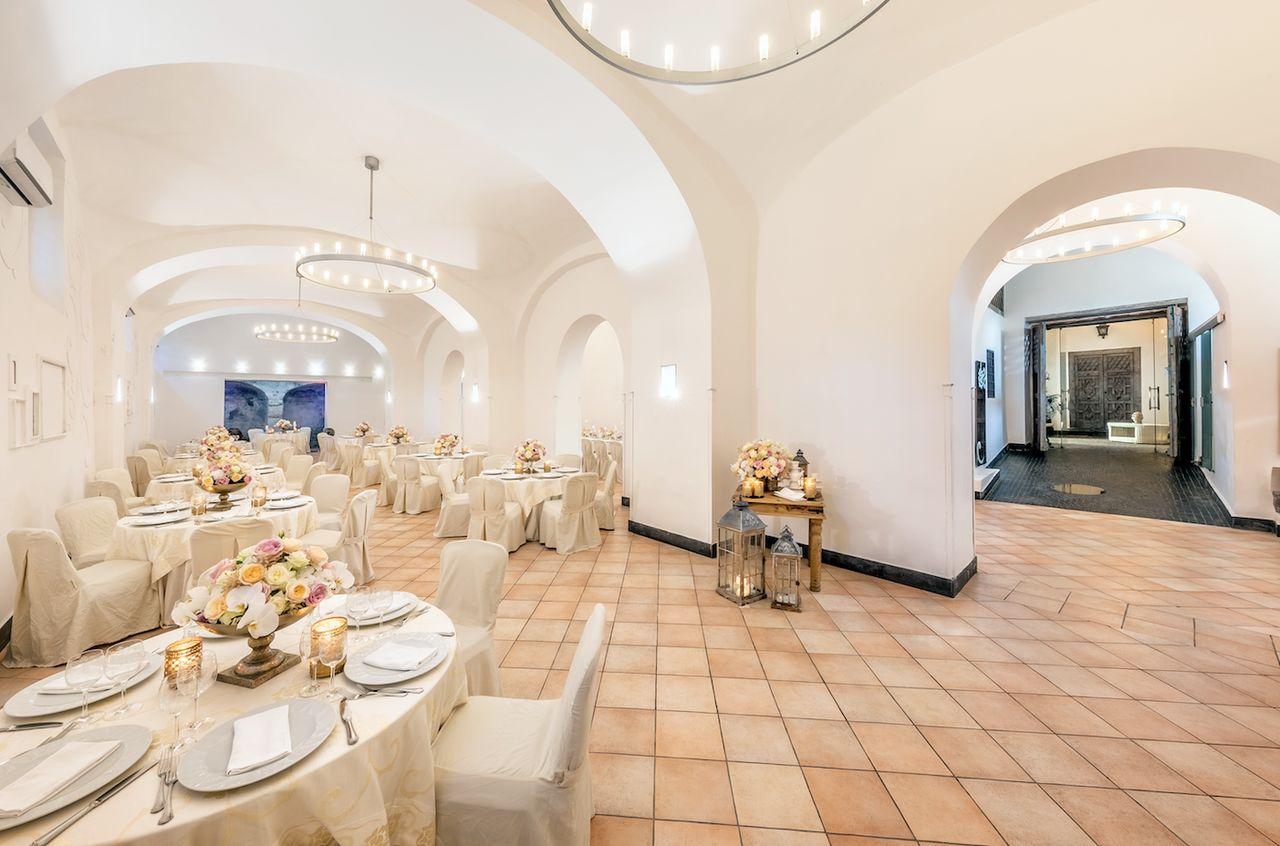 Location Matrimonio Natalizio Napoli : Location per matrimoni napoli castello santa caterina
