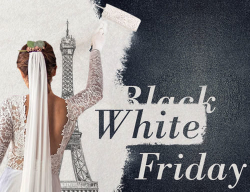 White Friday: In regalo un weekend a Parigi
