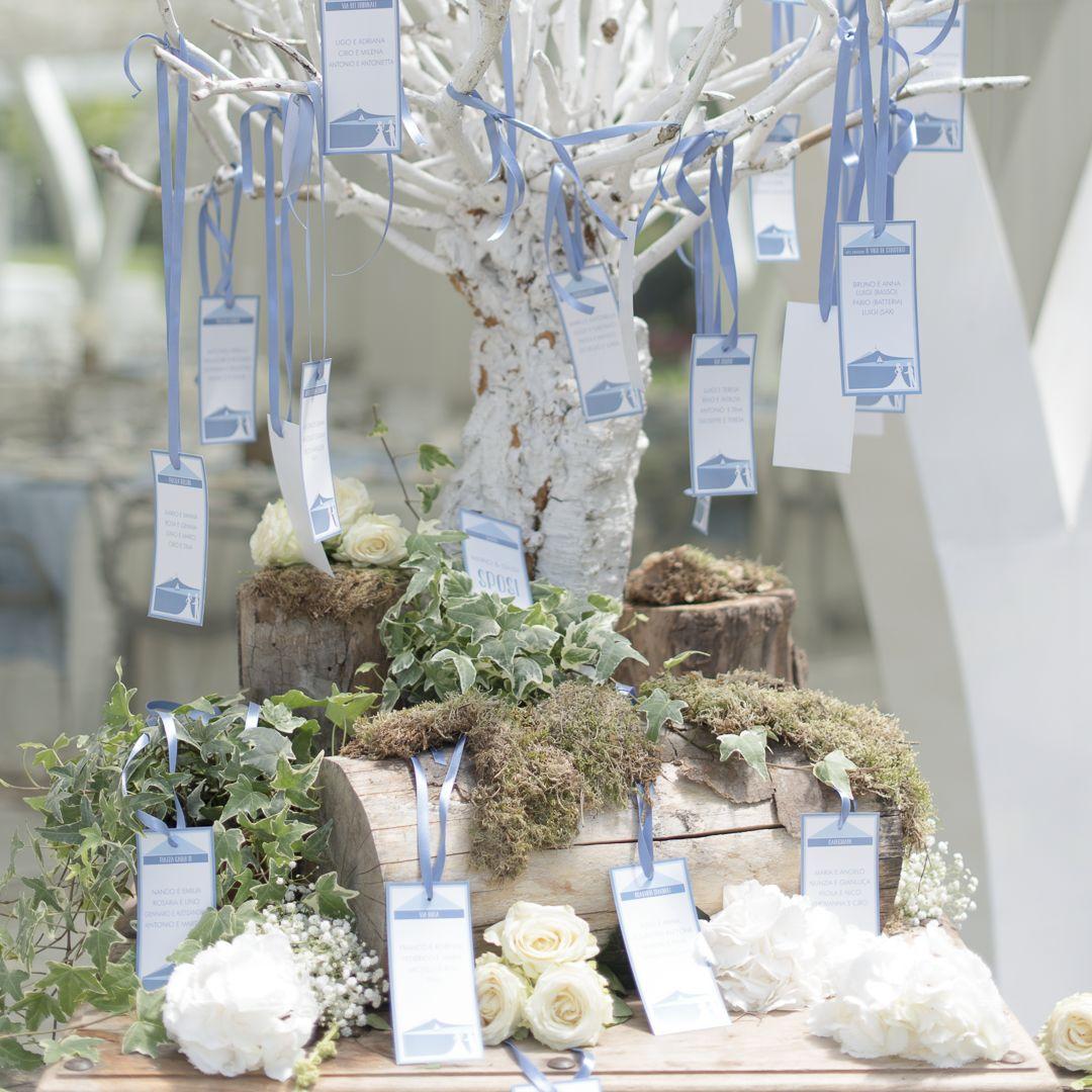 Allestimenti matrimonio castello santa caterina napoli (8)