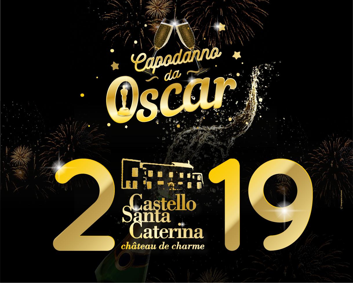 Capodanno da Oscar 2019